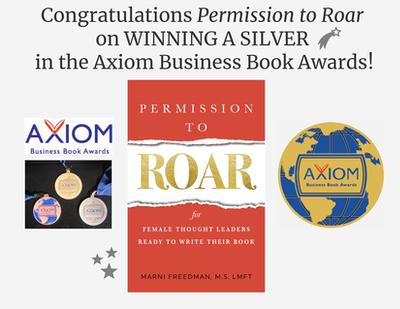 Axiom Business Award